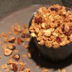 Verse granola airfryer